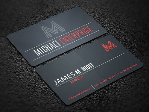 cccccc design amazing business card for your business - Amazing Business Cards