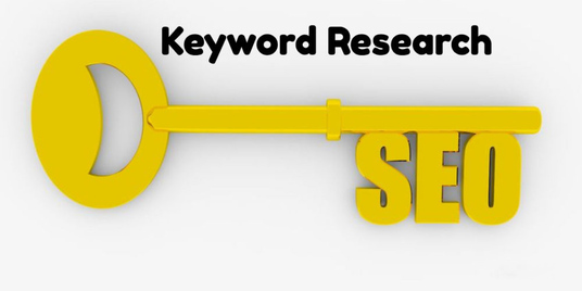 I will do in-depth SEO keyword research