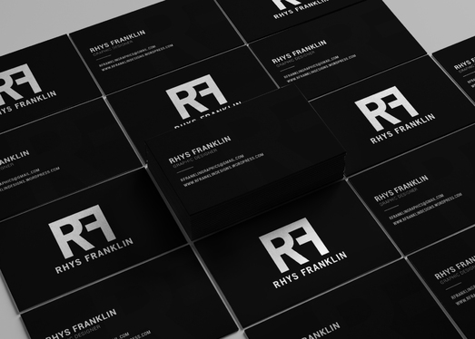 design branding (logos, posters and business cards) for your company