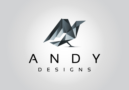 I will design a modern CREATIVE logo for your business