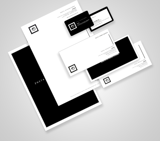 I will create Logo, Business Card, Brochures, Flyer and any printable designs