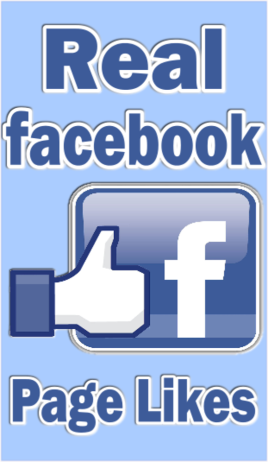 I will Add 200+ Real Genuine Facebook Fan Page Likes
