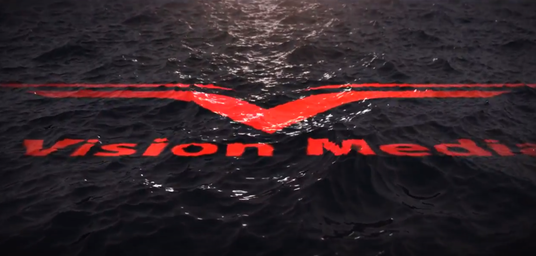 I will Make Ocean Water Or Real Flow Style Logo Intro
