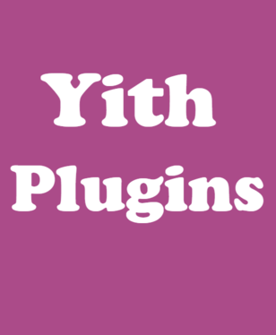 Install any yith plugin for your wordpress website