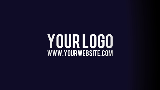 I will reveal your logo with a POLICE style video intro
