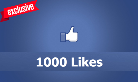 I will Add 1000 Fast Facebook Page Likes