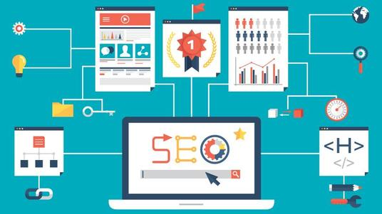 I will  be your personal SEO Search Engine OptimisationConsultant for a week