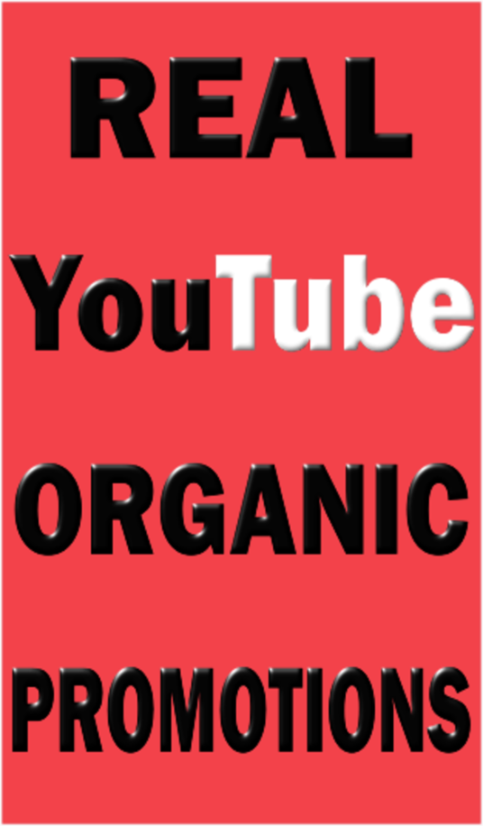 I will Promote your channel until you get 20+ real user subscribers