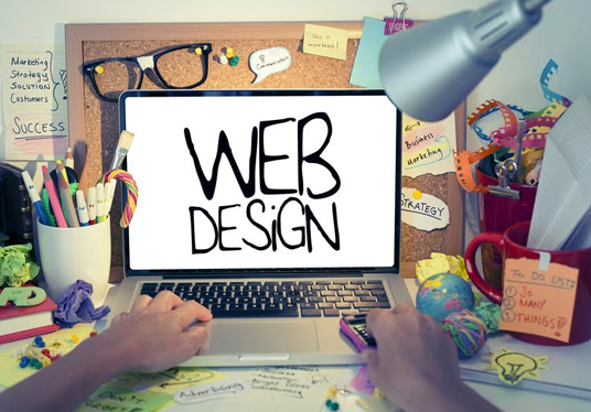 I will Create Great Looking Landing Page Responsive Design + HTML for £50
