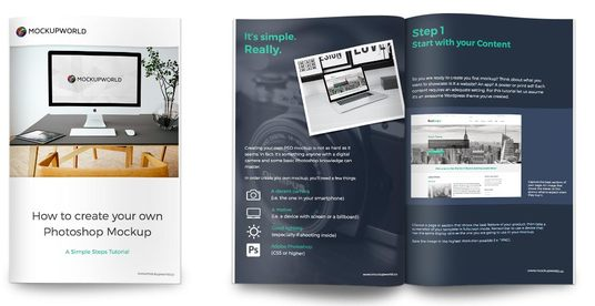 I will design ebook, booklet, PDF book