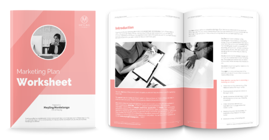 I will design professional booklet, ebook, eguide