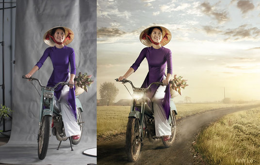 Do Photo Editing, Photo Retouch, Image Resize