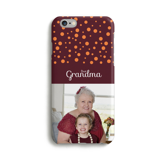I will design and personalize your phone