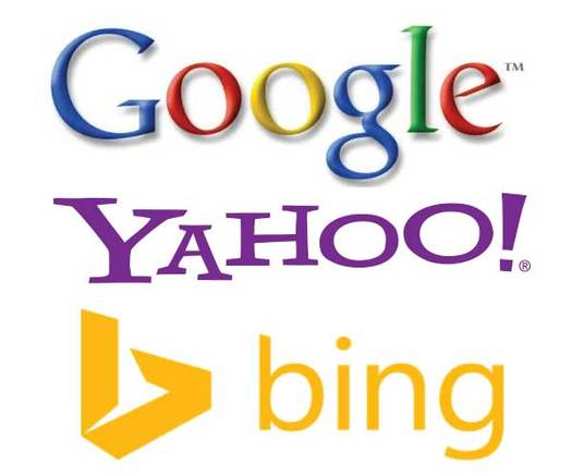 I will Manually Submit your Website to Google or Bing