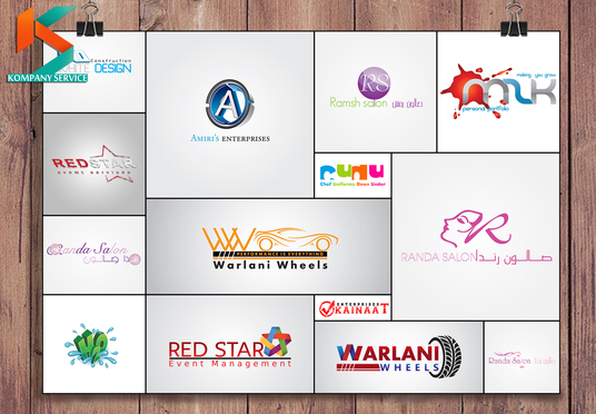 I will Design Original Logo Based On Your Business Unlimited Revision