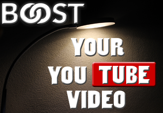 I will send Real You Tube traffic