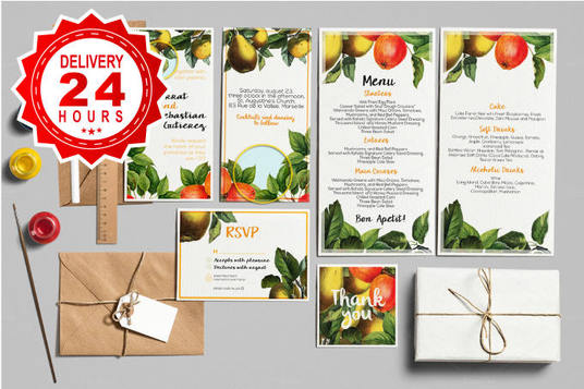 Design Professional Brochure, Flyer, Postcard