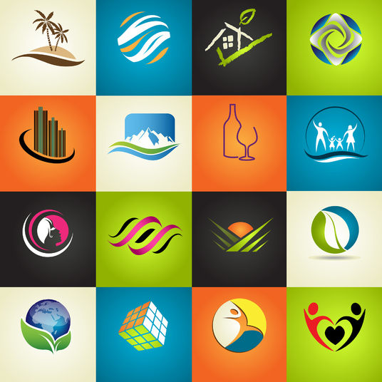 I will create creative logo design with unlimited revisions and Free source Files