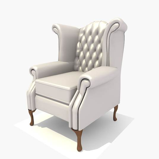 I will create a 3D model of any furniture and render it with photo-realism