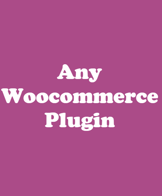 I will Install any Wordpress Woocommerce Plugins Extensions