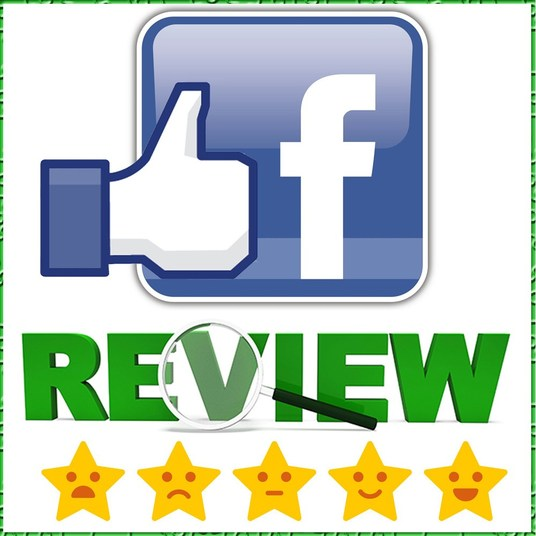 I will Give 300 Facebook Five star Reviews to your Fan page
