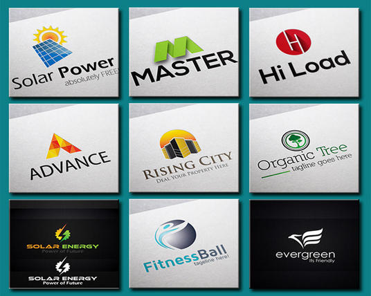 I will design Professional Logo with unlimited revision