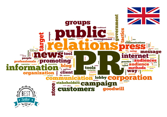 I will Distribute Your Press Release To 4000 Relevant Media Outlets
