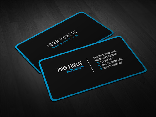 cccccc design amazing business card for you - Amazing Business Cards