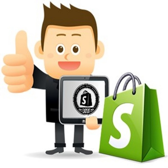 I will Add Products to Shopify Store