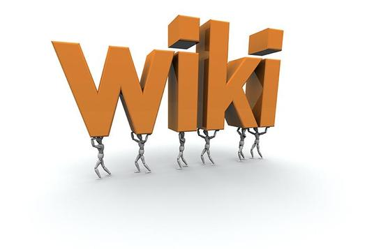 Give You 35,000 Wiki Sites List
