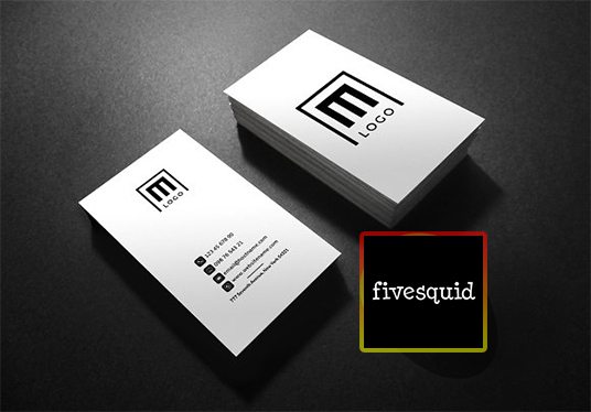 I will do special business card design