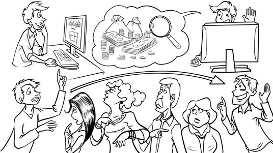 Create a Fantastic Whiteboard Animation to grow your business
