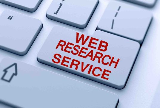 I will be your Virtual Assistant and Data Entry Expert, Web Researcher