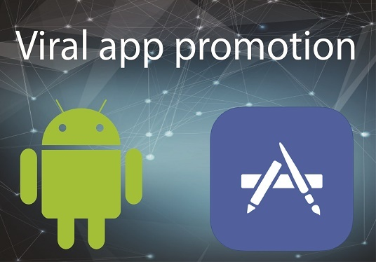 I will do best app promotion