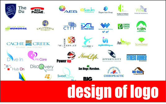 design an eye catching logo