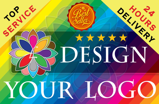 Design an Amazing Professional Logo For Your Brand or Business