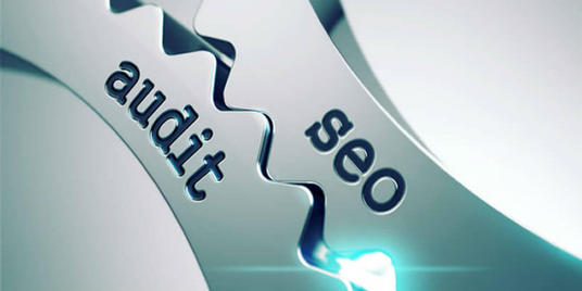 I will provide SEO Audit on your website