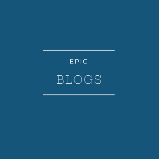 I will write epic blogs and articles