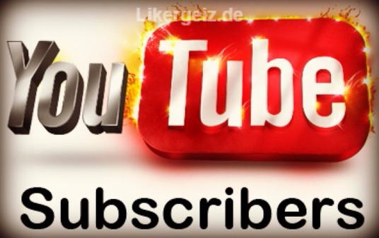 I will provide you 1000 YouTube channel subscribers