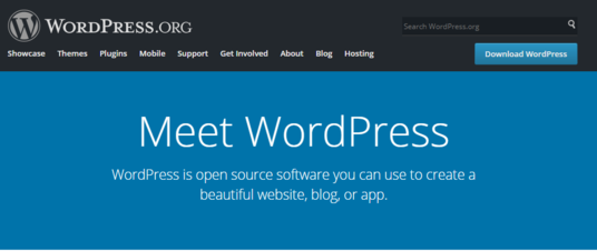 WordPresscom: Create a free website or blog