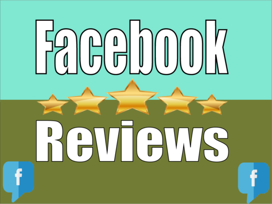 I will Give Facebook 150 Reviews 5 Star to your Fan page