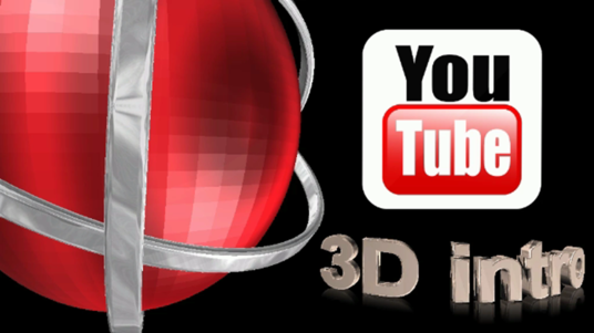 create intro, outro & opener, bumper, teaser for You Tube movies