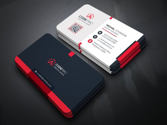 I will Design Business Card With Two Concepts