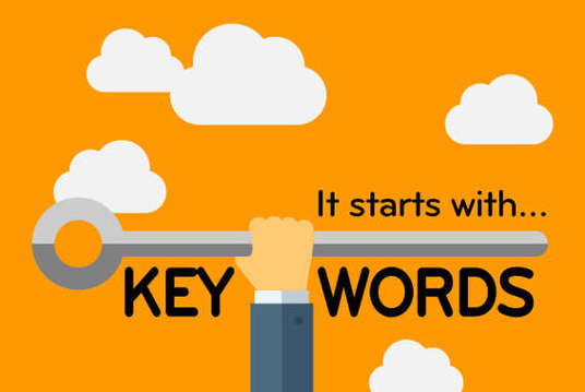 I will Find Low Competition Keywords To Rank Your Website Higher