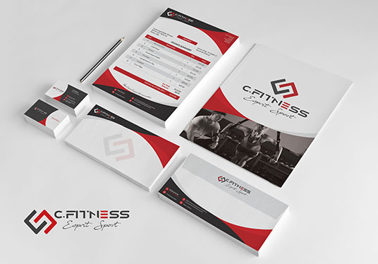 I will Design Outstanding Business Card and Stationery
