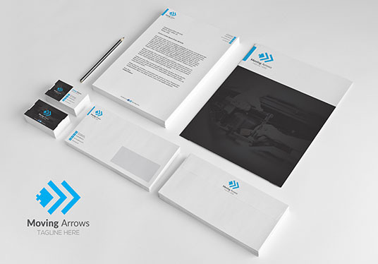 Design Outstanding Business Card and Stationery
