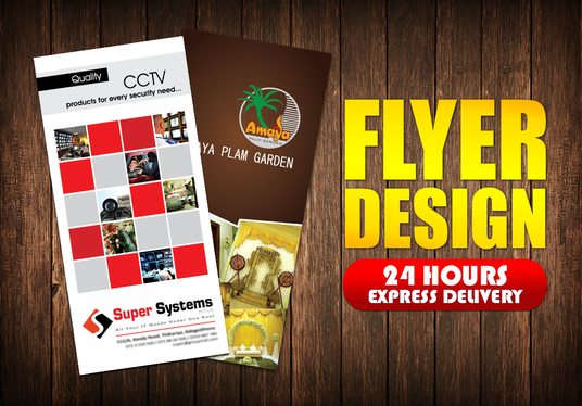 freelance awesome flyer services online fivesquid