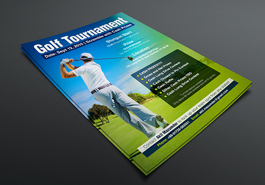 Design a Professional & Corporate Flyer, Poster, Advert, Banner
