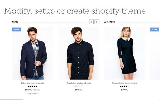 I will setup a fully automated Shopify store