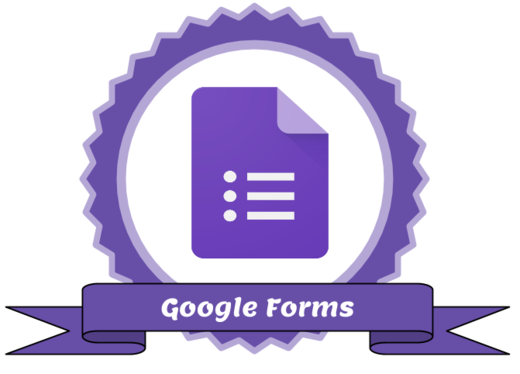 create google forms for online questionnaires or surveys